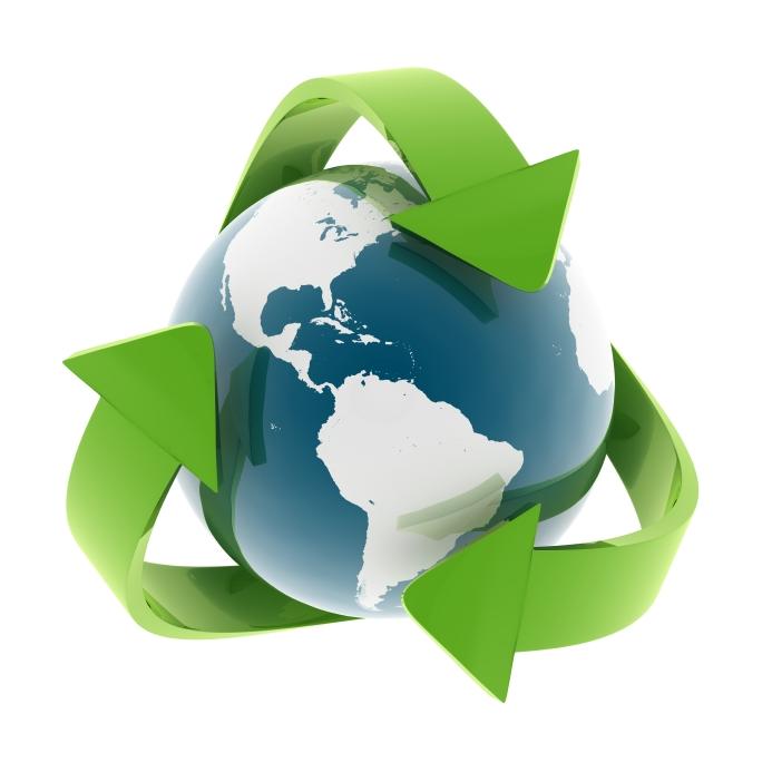 recycle scrap metal